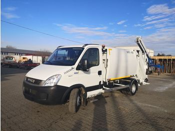 IVECO Daily - garbage truck
