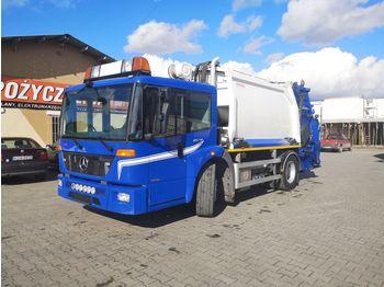 MERCEDES-BENZ Econic 1829 LI - garbage truck