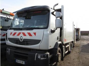 Garbage truck Renault Premium 310 DXI