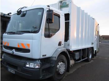 Garbage truck Renault Premium 320 DCI