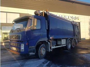 Garbage truck VOLVO FM9