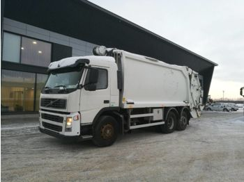 شاحنة النفايات VOLVO FM9