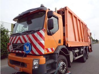 شاحنة النفايات Volvo FE 62 7.5 E5 6X2