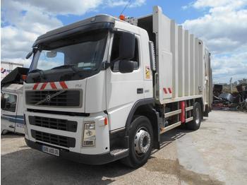 Garbage truck Volvo FM 260