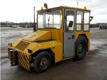 Ground support equipment 4x2 Tug
