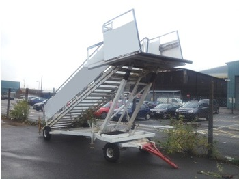 Ground support equipment Airgate AG300ST Pax Stairs