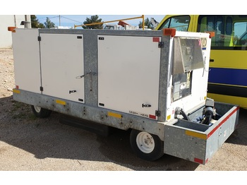Ground support equipment GPU/120 KVA+28V TLD 4120-T-CUP28: picture 2