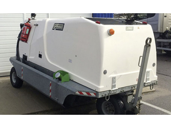 Ground support equipment GUINAULT GPU GA100 90KvA+28DV
