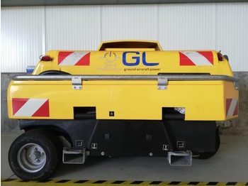 Ground support equipment Guinault GPU GB60/20 with 60kvA for ATR/E145/Jets