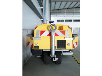 Ground support equipment Guinault GPU GB60/20 with 60kvA for ATR/E145/Jets: picture 3