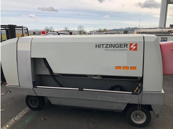 Ground support equipment Hitzinger GPU