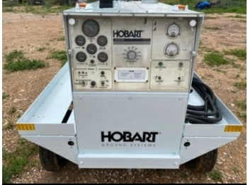 Ground support equipment Hobart GPU JetEx 4D