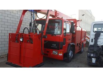 Ground support equipment JBT Deicer TM1800