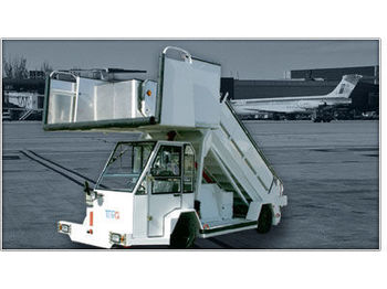Ground support equipment TEMG Pax Stairs TG2244