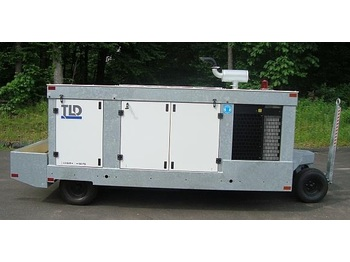 Ground support equipment TLD ACU ACE-HGEU90