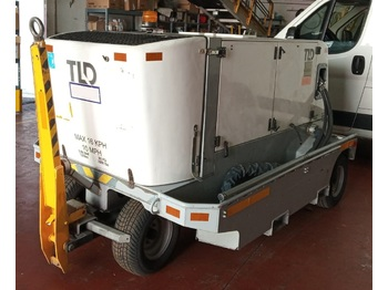 Ground support equipment TLD GPU-4090