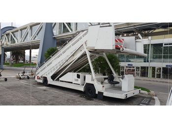 Ground support equipment TLD Passenger Stairs ABS580