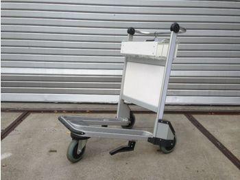 YIWU JT-SA02 bagage trolley - معدات الدعم الأرضي
