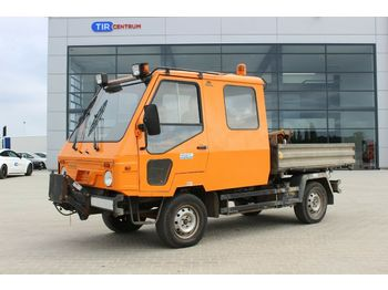 Municipal/ special vehicle MAGMA ALFICAR , THREESIDED ,5 SEATS