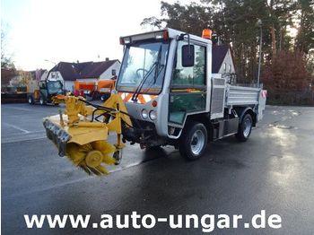 آلية المنفعة/ مركبة خاصة MULTICAR Boki Kiefer HY1251S Kipper 4x4 Besen Streuer Winterdienst