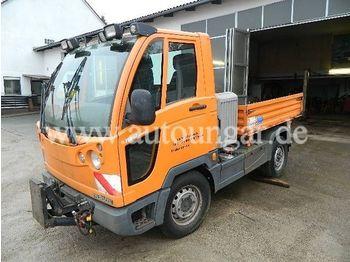 آلية المنفعة/ مركبة خاصة MULTICAR Fumo Carrier H Multicar M30 Allrad Hydraulik
