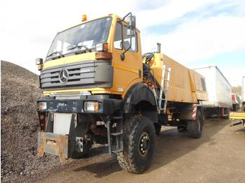 Municipal/ special vehicle Mercedes SK 2031: picture 1