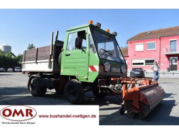 آلية المنفعة/ مركبة خاصة Multicar 24