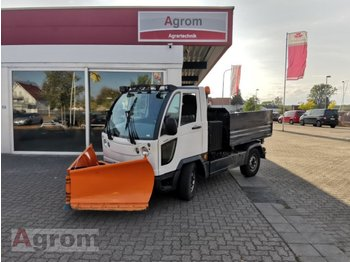 Municipal/ special vehicle Multicar Fumo M30