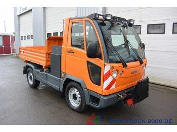 Multicar M 30 4x4 3 Seiten Kipper 1.Hd Top Zustand Klima - آلية المنفعة/ مركبة خاصة