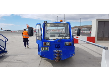 Pushback tractor Pushback Tractor TLD 150-12: picture 1