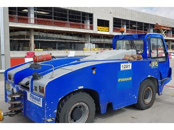 Pushback tractor Pushback Tractor TLD 150-12: picture 3