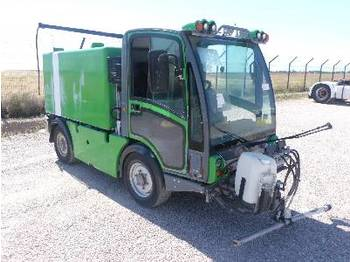 BOSCHUNG L3 - sweeper