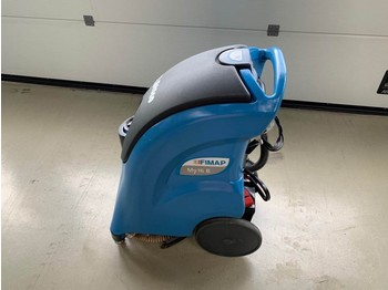 Sweeper Fimap Minny 16 schrobmachine