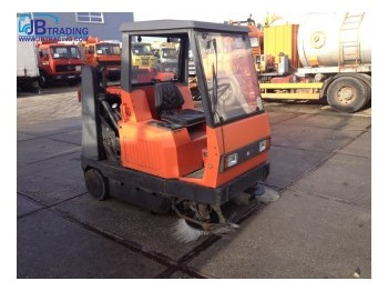 Hako 1450 DS 11 KW - sweeper
