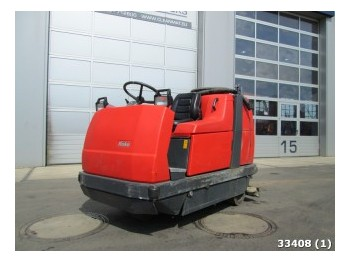 Hako B 1100 Hakomatic schrobmachine - sweeper