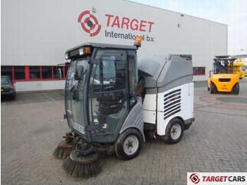 Hako City Master 300 Sweeper - sweeper