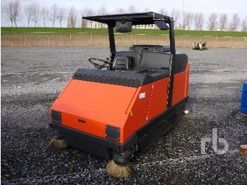 Hako HAKOMATIC 1500B Electric - sweeper
