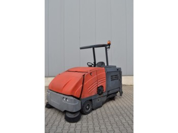 Hako Hakomatic 1800 - sweeper