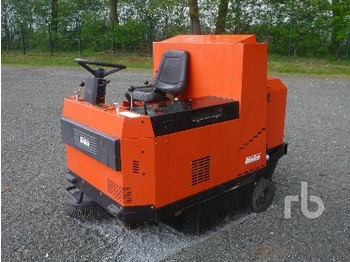 Hako JONAS CITY 1150 Ride On - sweeper