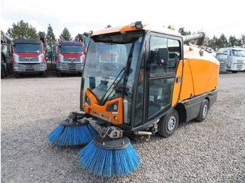 Sweeper Hako Johnston CN201 Kehrmaschine