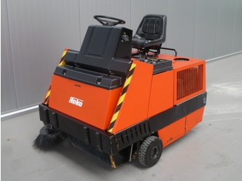 Hako Jonas 1100 - sweeper