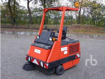 Hako Jonas 1100 Ride On - sweeper