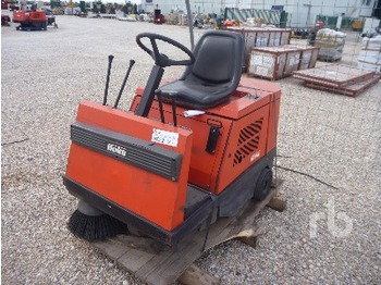 Hako Jonas 950 VE - sweeper