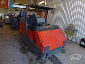 Hakomatic 1500B, Skurmaskin -08  - sweeper