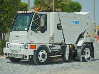 Sweeper JOHNSTON 4000 4x2