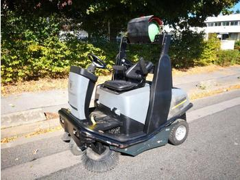 Kärcher KM120/150 - sweeper
