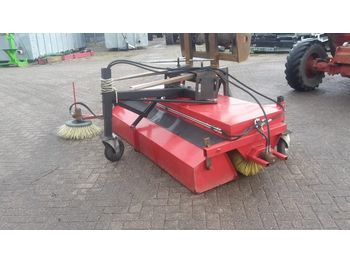 مكنسة كهربائية Sweep veegmachine