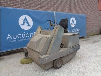 TENNANT 200E - sweeper