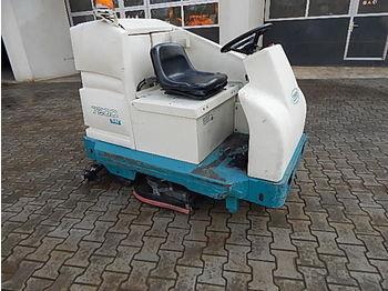 TENNANT 7200 E Scheuersaugmaschine Aufsitzmaschine - مكنسة كهربائية