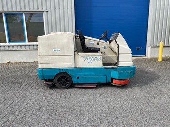 TENNANT 7400, Schrobmachine, LPG, 1.5 meter - sweeper